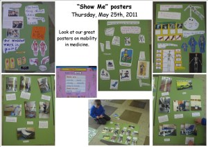 Show me posters